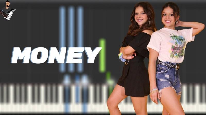 MONEY (Roast Yourself Challenge 3.0) KARINA Y MARINA