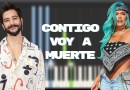 Contigo Voy A Muerte - KAROL G ft. CAMILO