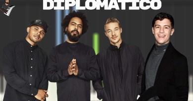 Major Lazer - Diplomatico (feat. Guaynaa)