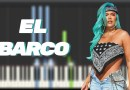KAROL G - El Barco