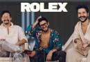 Camilo & Mau y Ricky - Rolex