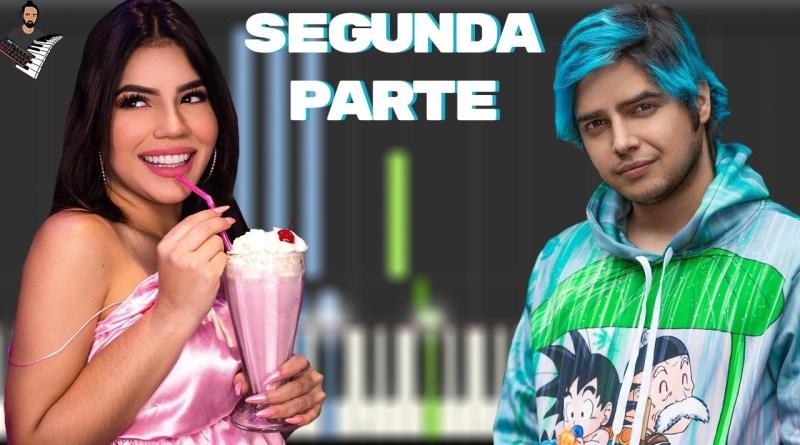 SEGUNDA PARTE - Yolo Aventuras