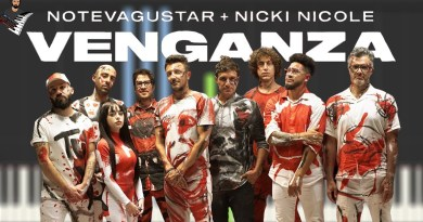 No Te Va Gustar & Nicki Nicole - Venganza