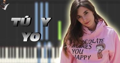 TÚ Y YO - Lyna Vlogs