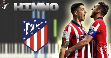 Himno del Atlético de Madrid
