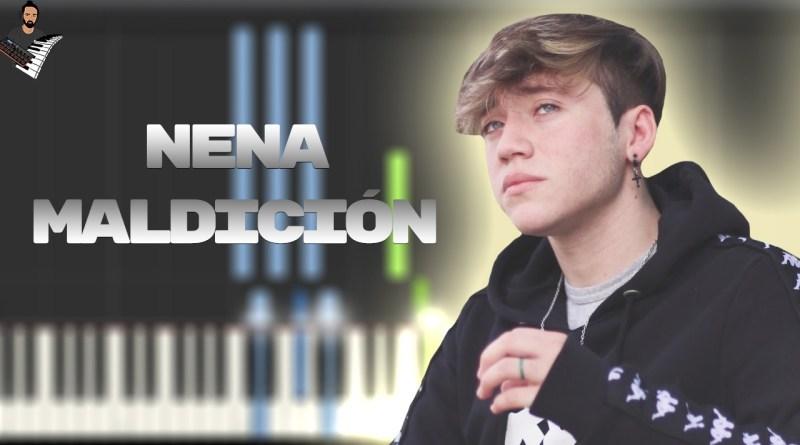Paulo Londra ft Lenny Tavarez - Nena Maldicion