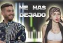 Nicki Nicole & Delaossa - Me Has Dejado
