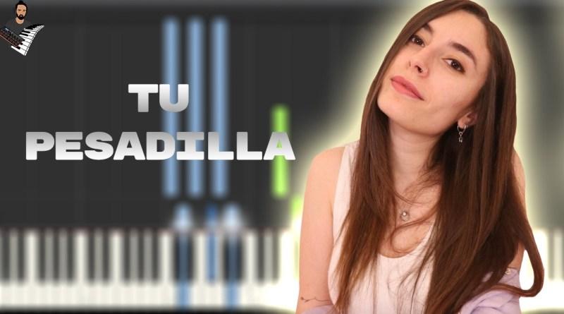 TU PESADILLA | CANCIÓN ORIGINAL LYNA.EXE