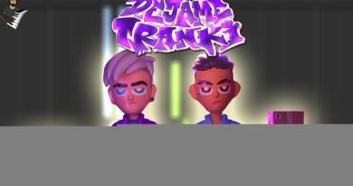 LIT killah - Dejame Tranki ft. KHEA