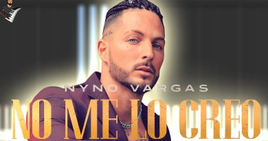 Nyno Vargas - No me lo creo