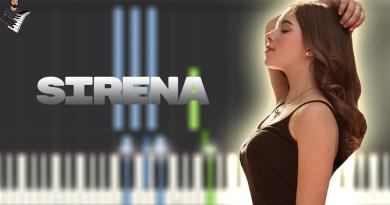 Sirena- Bala
