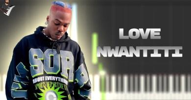 CKay - Love Nwantiti [Ah Ah Ah]