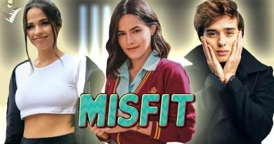 Misfit - Solamente yo