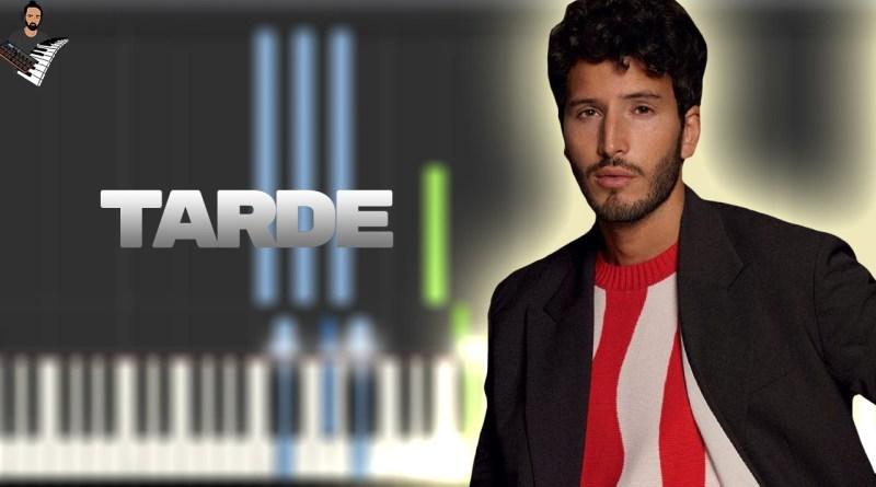 Sebastián Yatra - Tarde