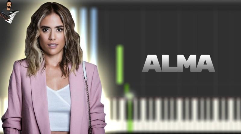 🎹La reina del Flow 2 - Alma