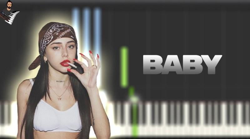 Nicki Nicole - Baby