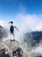 PiArt Vision, expedițíe Vf. Moldoveanu. Adrian Dan - România Pitorească, maestrul care a surprins în imagini călătoria. Foto: Oana Ivan