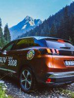 Peugeot România partener PiArt Vision. Foto: Adrian Dan