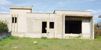 immobile comunale di via Muja