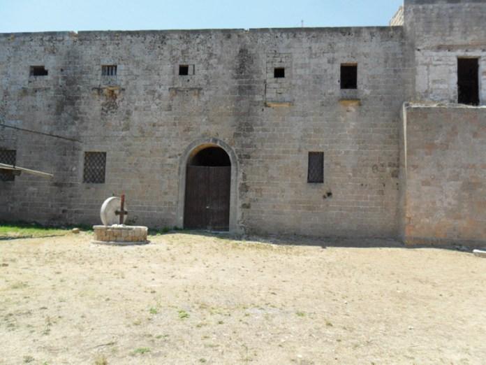 Ex Convento Sant'Antonio - Secli