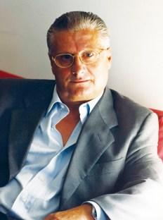 il patron Fernando Cartenì
