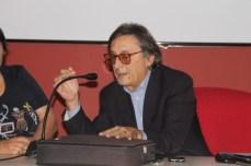 il professore Rosario Coluccia