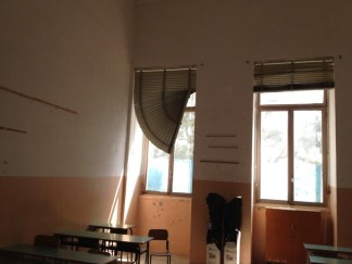 scuola elementare Parabita