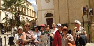 turisti stranieri