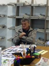 Vincenzo Cucurachi di Gallipoli