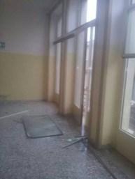 liceo Quinto Ennio - foto di Niccolò Marinosci