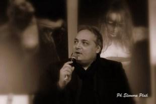 L'autore della mostra fotografica Maurizio Sacquegno