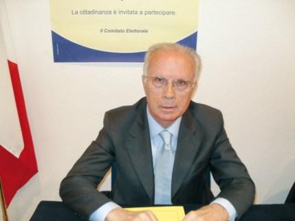 Aldo Petrucci