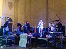 concerto nel centro storico