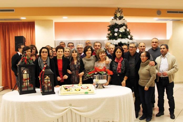 Festa  dei 55enn i parabitani