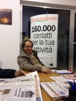 Roberto Barone, nostro corrispondente da Aradeo e Seclì
