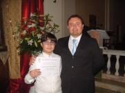 TAVIANO - MICHELE CALANDRIELLO. Il talento di Michele Calandriello, 12 anni di Taviano, raccoglie premi a catena. Attenzioni anche dalla Fondazione Mario Luzi.