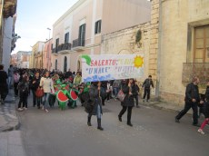 Matino - Carnevale 2014