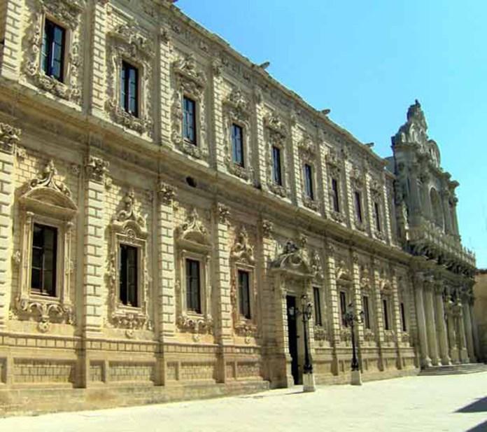 Palazzo Adorno Lecce