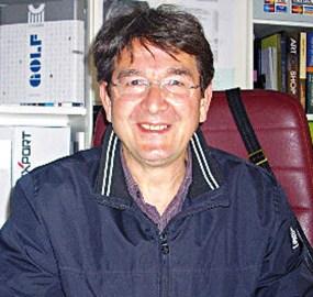 Il sindaco Massimo Stamerra