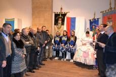 "Cerimonia d'apertura ""Torneo Carnevale di Gallipoli 2014"""