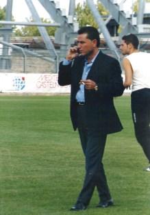 L'ing. Luigi Perrotta