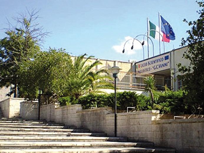 Liceo Vanini
