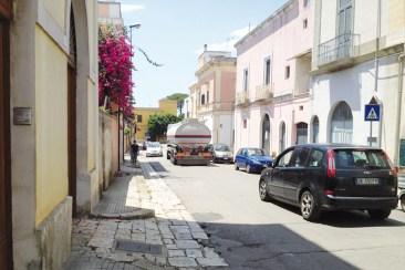 Via Po Matino