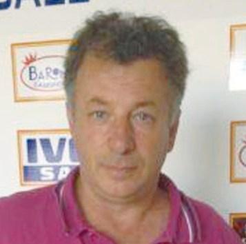 Marcello Barone presidente Gallipoli (da Pugliacalcio24)