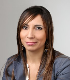 Paola Ponzo