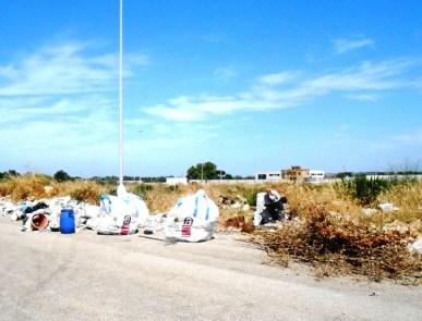 rifiuti (zona artigianale alezio) (1)