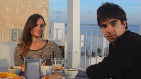 Alessia - Lucas- - terrazza