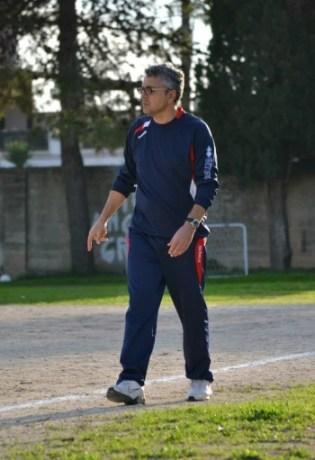Luigi Biasco allenatore Preacqua