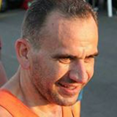 Antonio Leopizzi