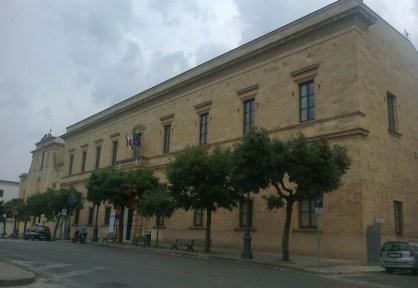 Casarano, Palazzo di Città